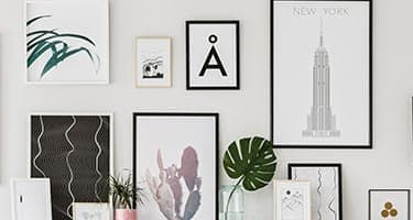 Picture Hanging And Shelf Installation Services Handy
