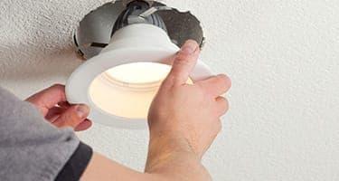 Lighting Fixture Installation Best